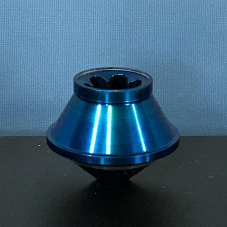 A-100/30 Rotor, Fixed Angle, 30 Angle, Anodized Aluminum, 6 x 240 P/N  347594 Name