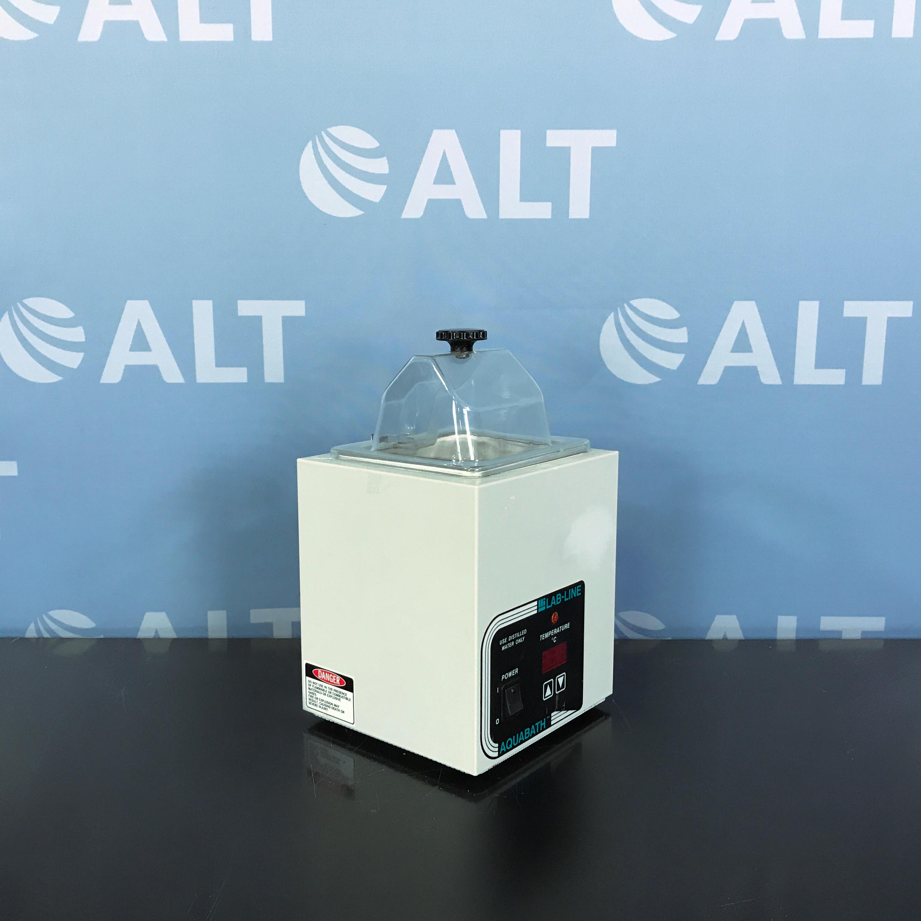Lab-Line 18052 Aquabath Image