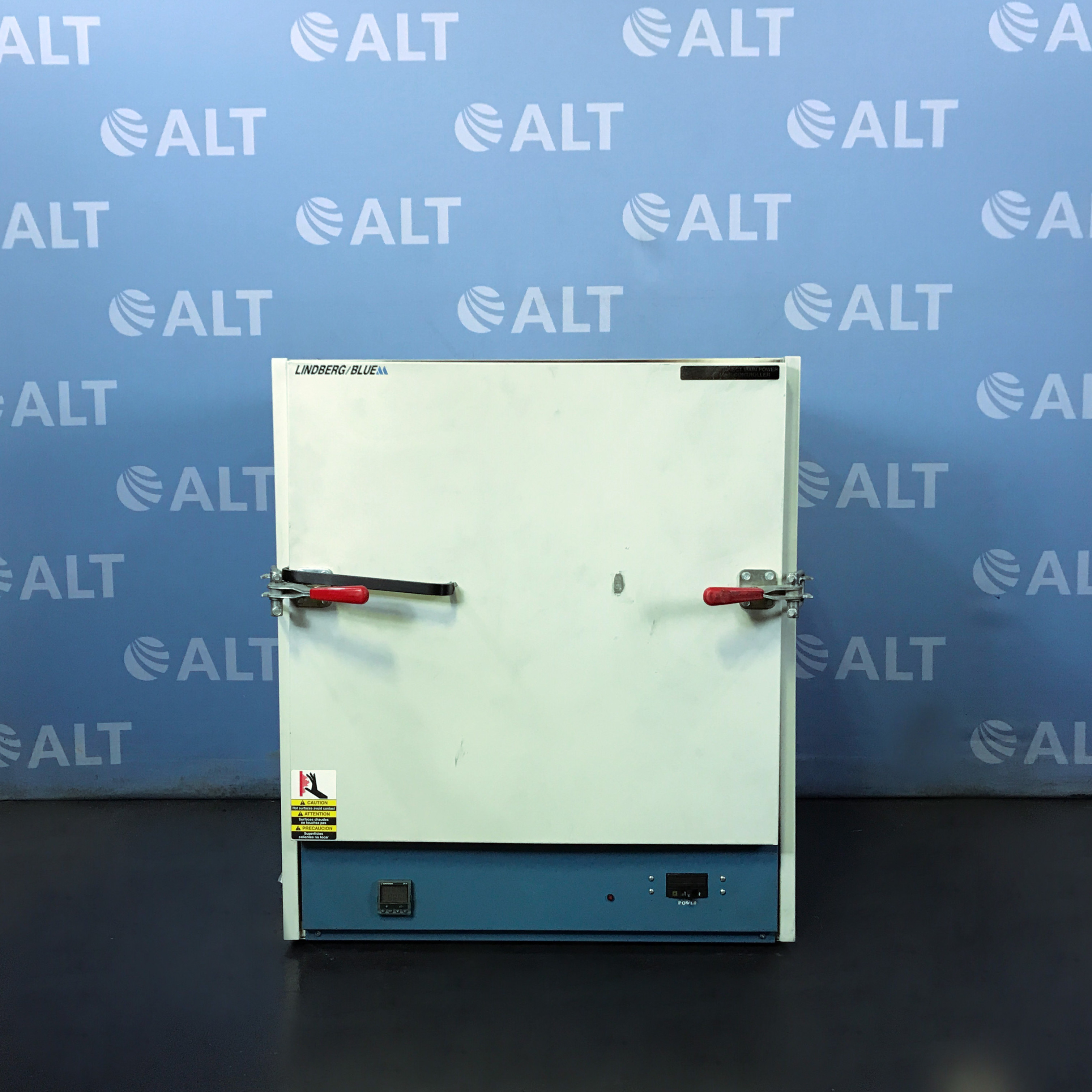 Lindberg/Blue M Box Furnace Model BF51842C Image