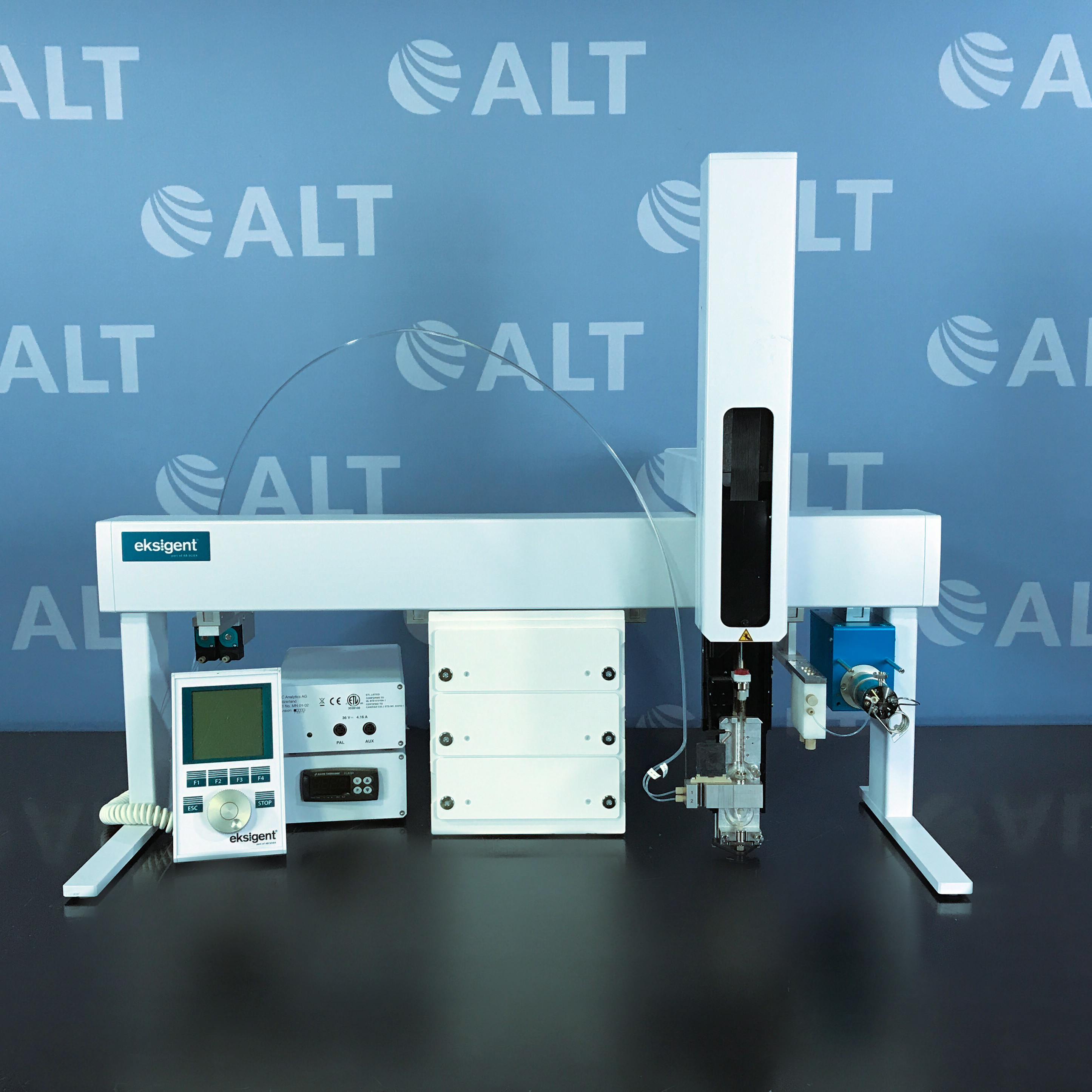 CTC Analytics HTS PAL-xt LC Autosampler  Name