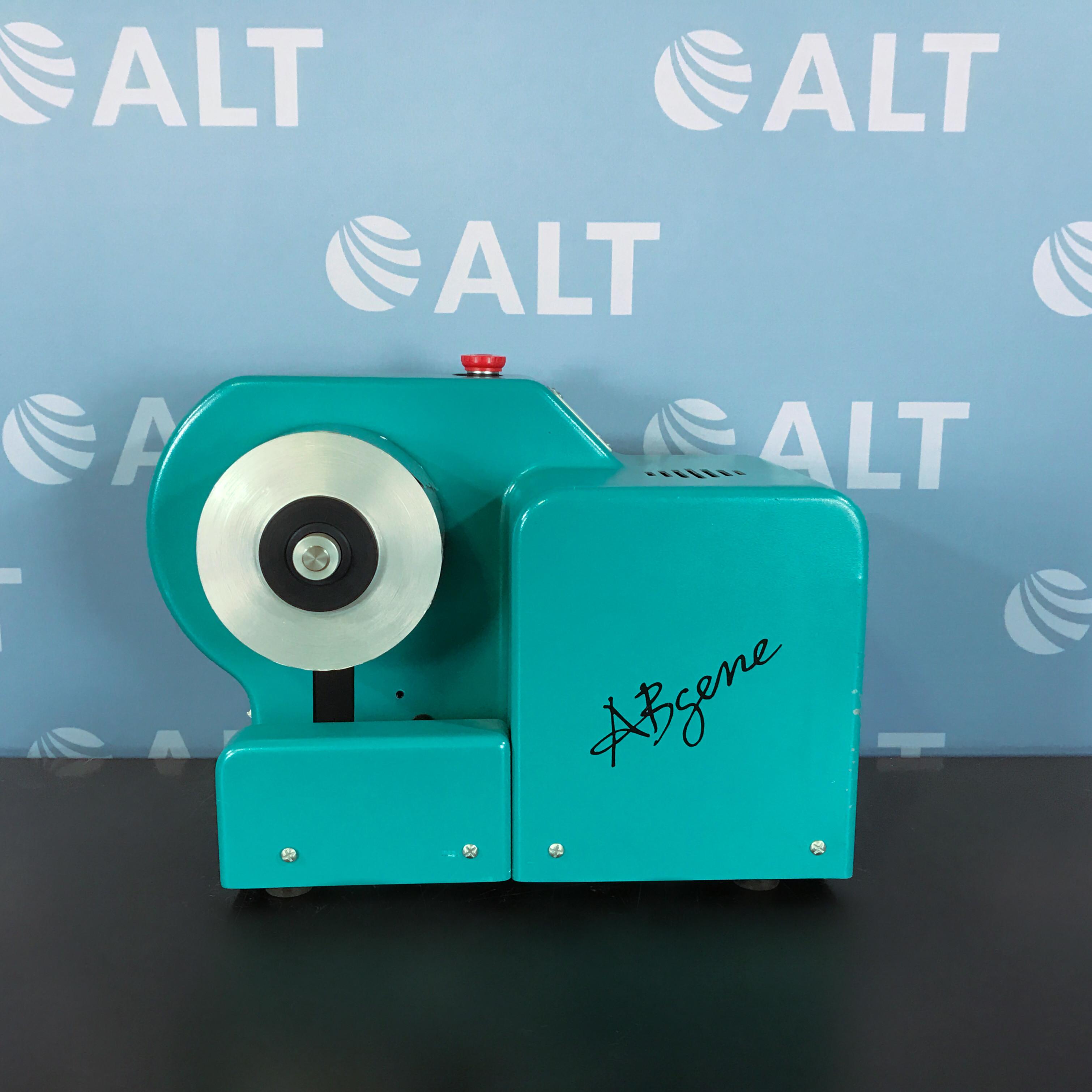 ABgene ALPS-300 Microplate Sealer Image