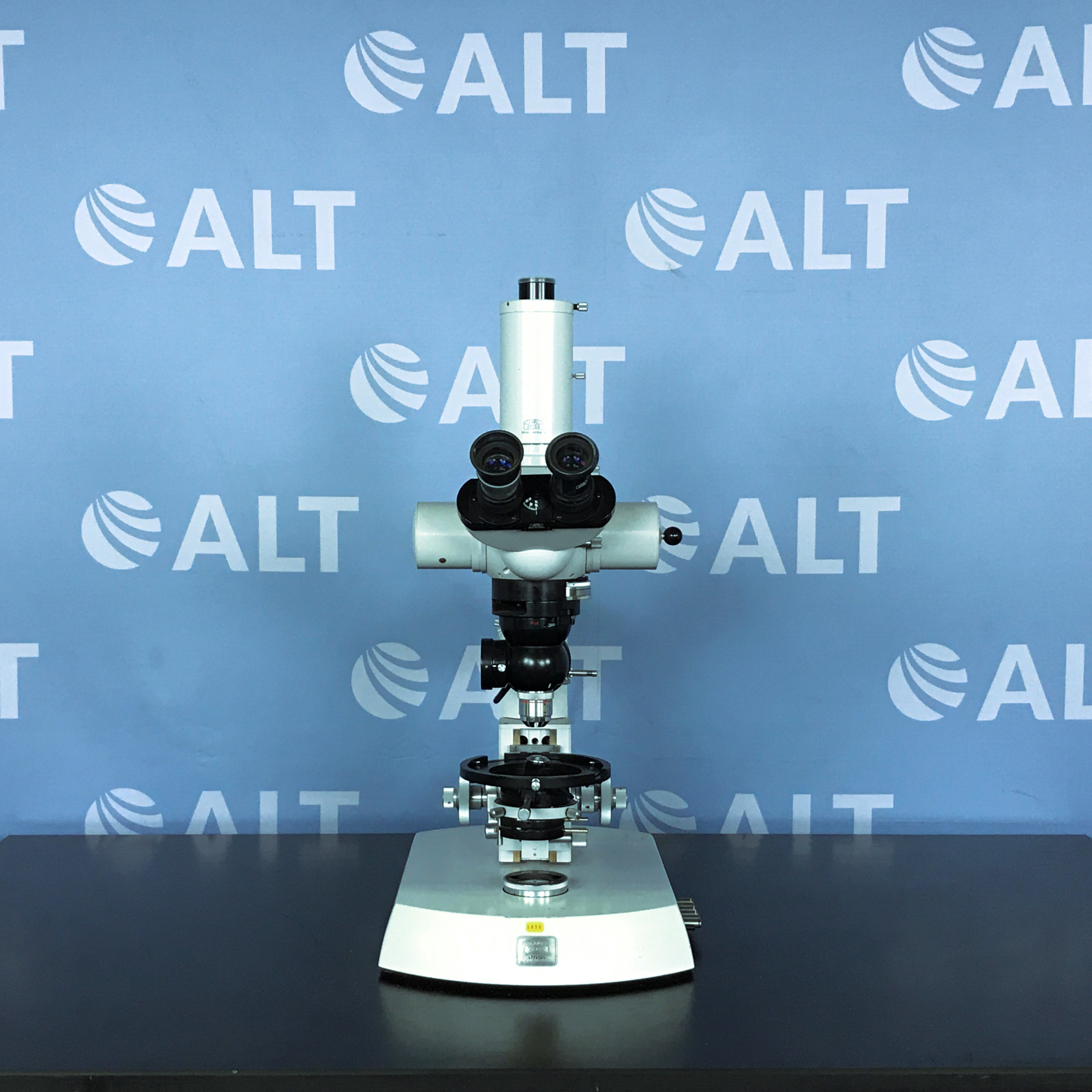 Carl Zeiss 4723665/4774584/68289 Microscope Image