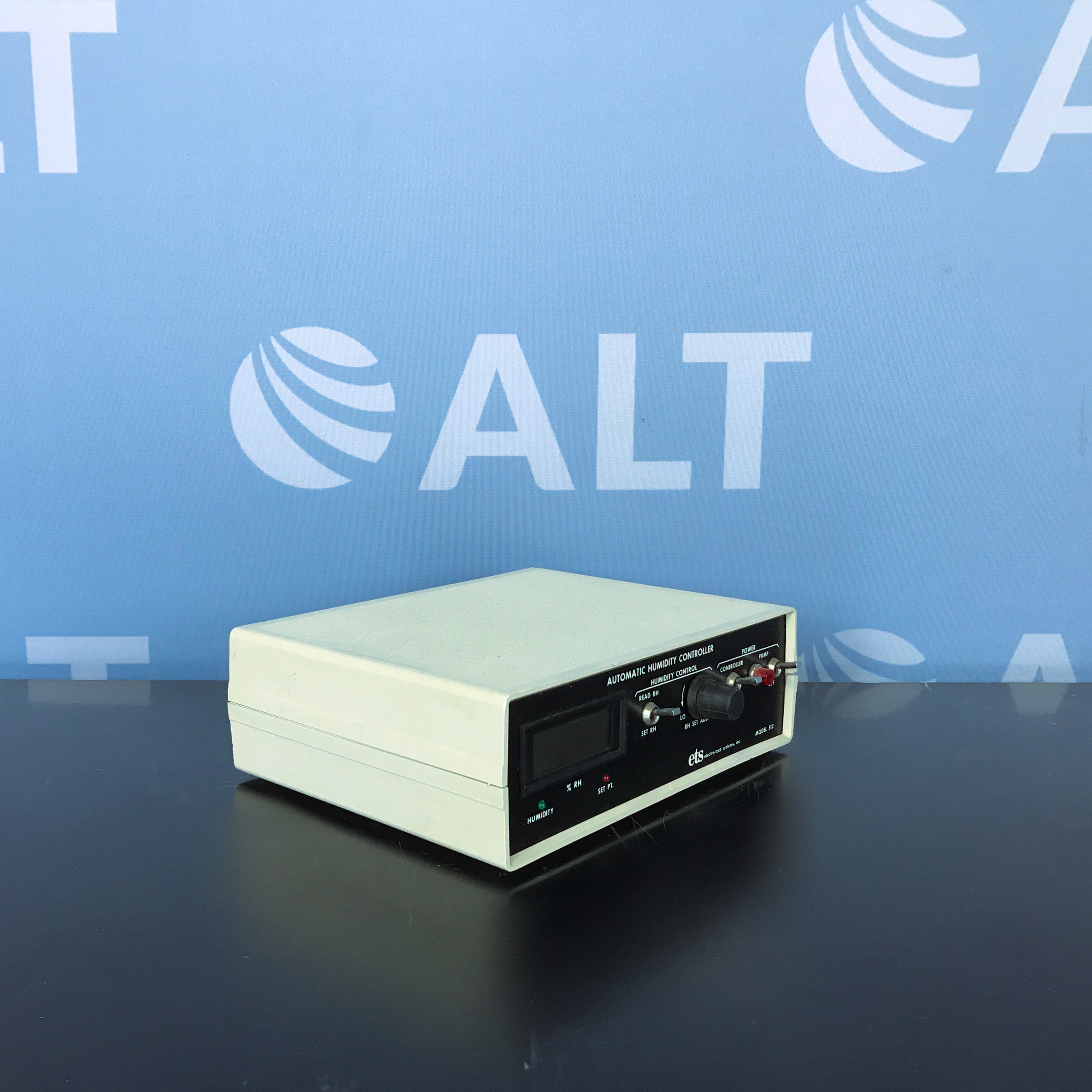 ETS (Electro Tech Systems) Automatic Humidity Controller Image