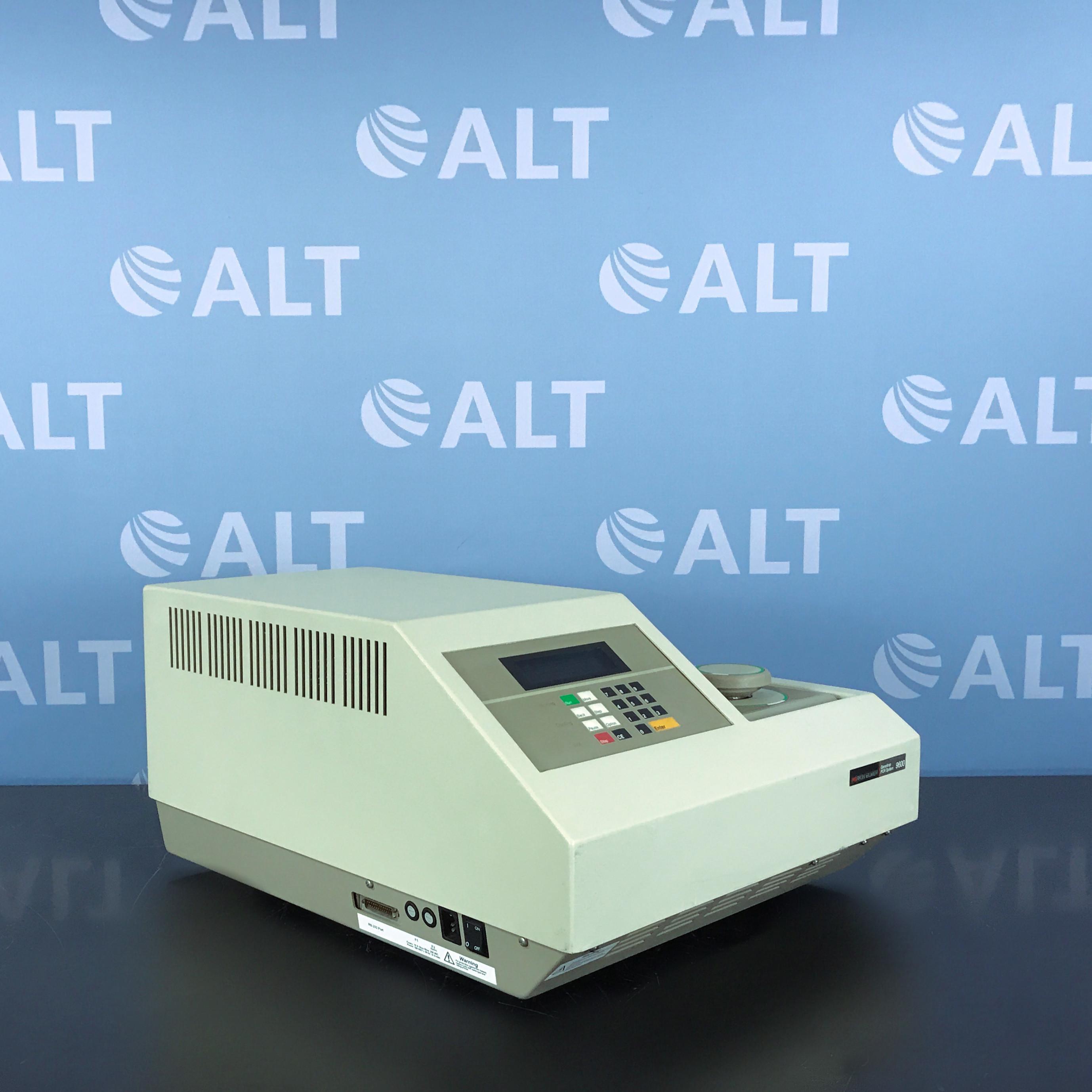 Perkin Elmer GeneAmp PCR System 9600 Image