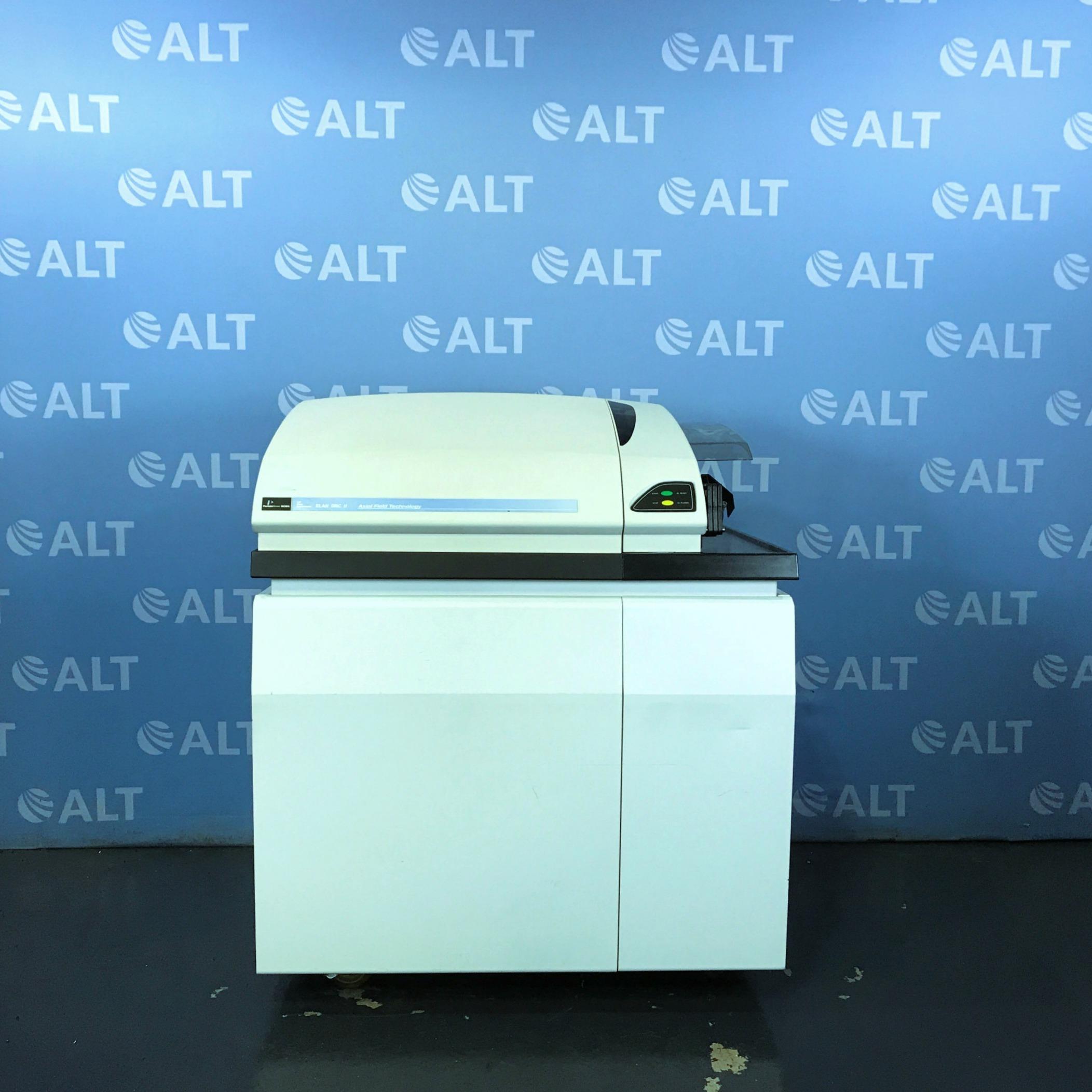 ELAN DRC II ICP Mass Spectrometer With Perkin Elmer AS-93 Plus Autosampler Name