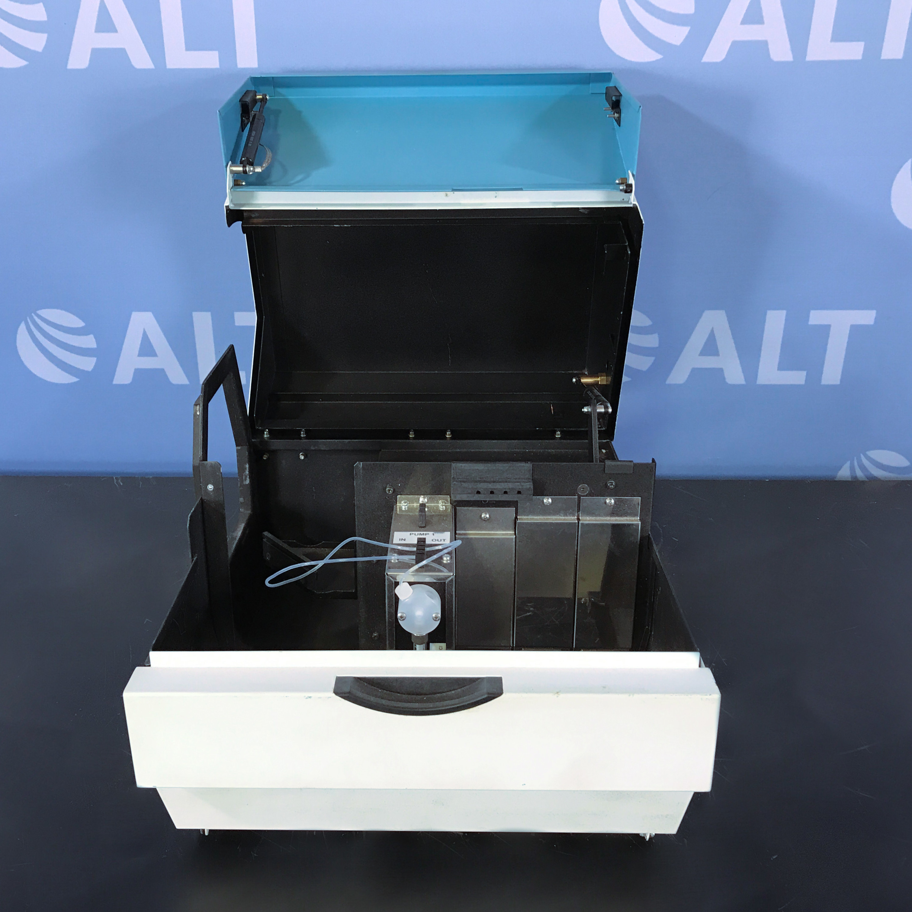 PerkinElmer/Wallac Liquid Injector 1420-251 Image