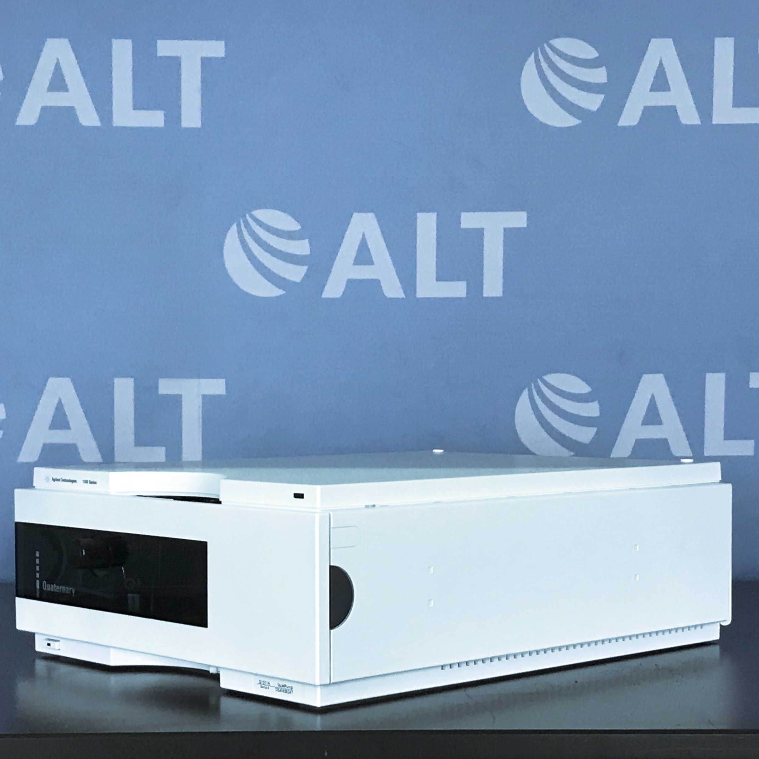 Agilent Factory Refurbished 1100 Series G1312A Binary Pump Image