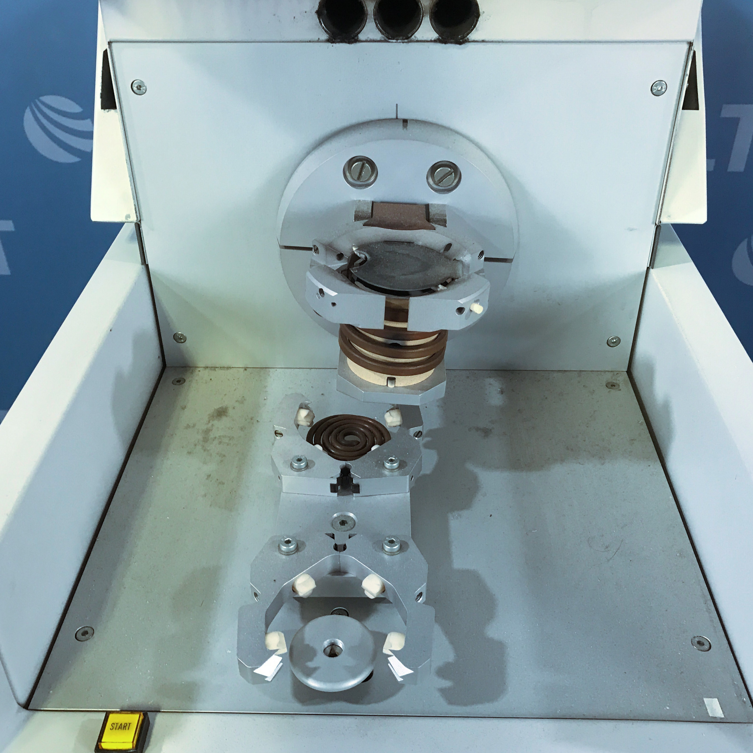 Philips PERL X'3 Automated Glass Bead Casting Machine Image