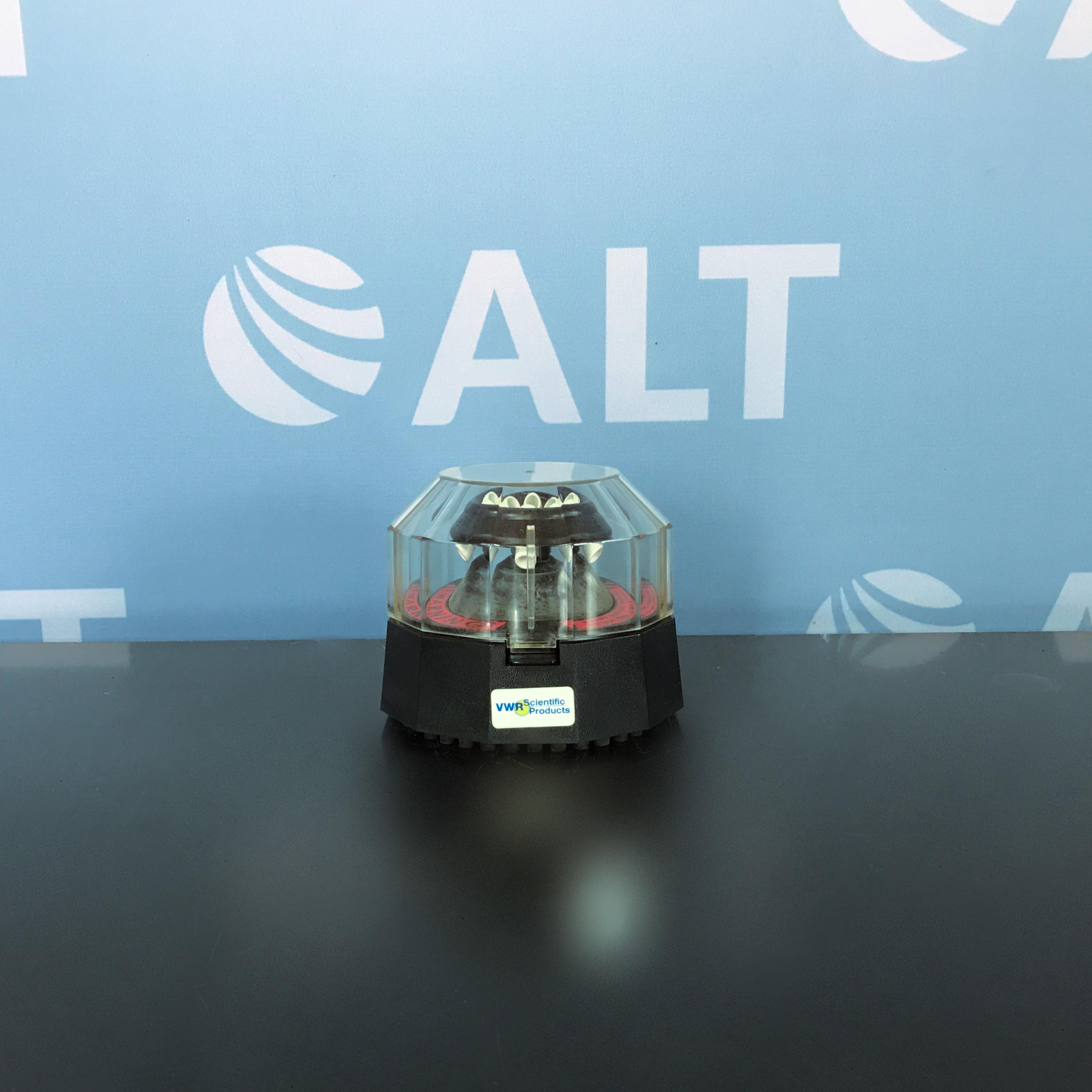 Labnet C-1200 Mini Centrifuge Image