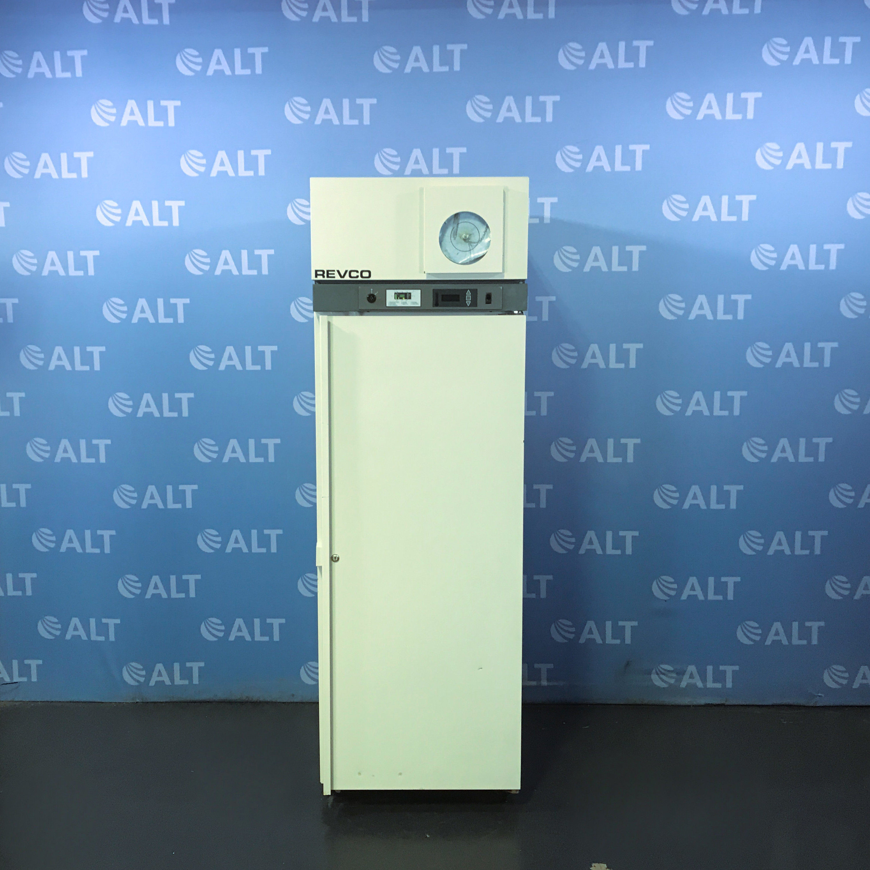 Laboratory Refrigerator Model REL1204A20 Name