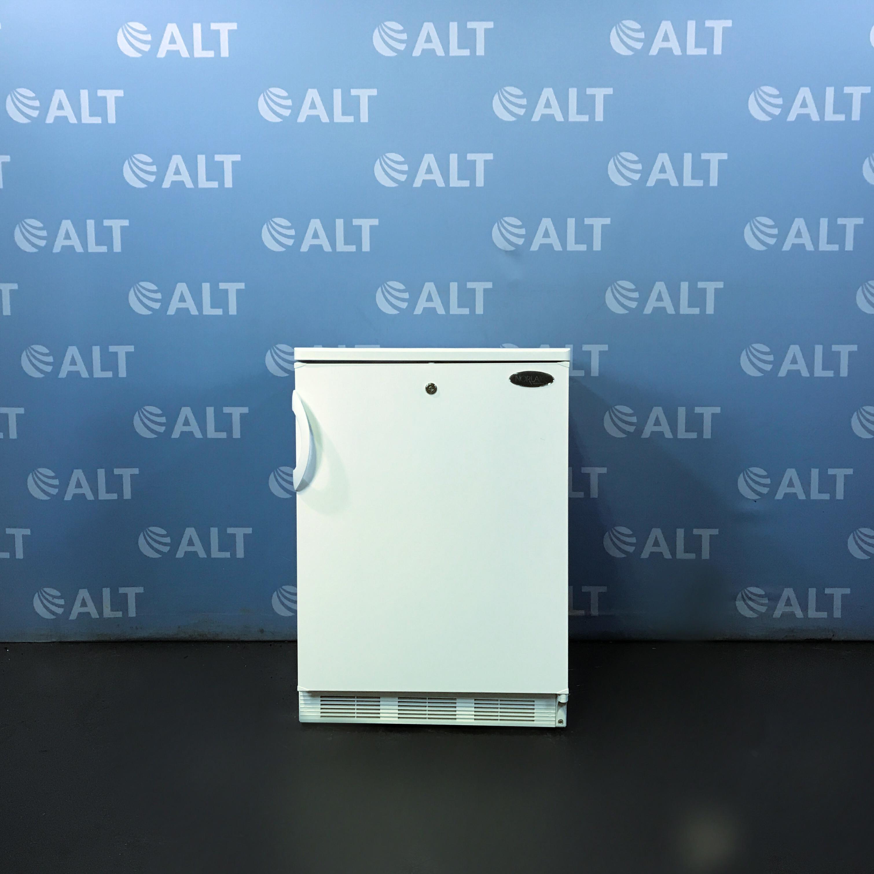 VWR Undercounter Refrigerator/Freezer CAT No. 97007-240 Image