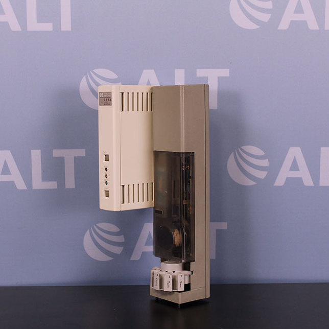 Hewlett Packard 7673 Autoinjector Image
