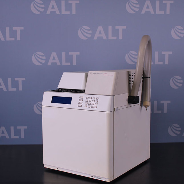 Agilent Technologies Network Headspace Sampler G1888A Image
