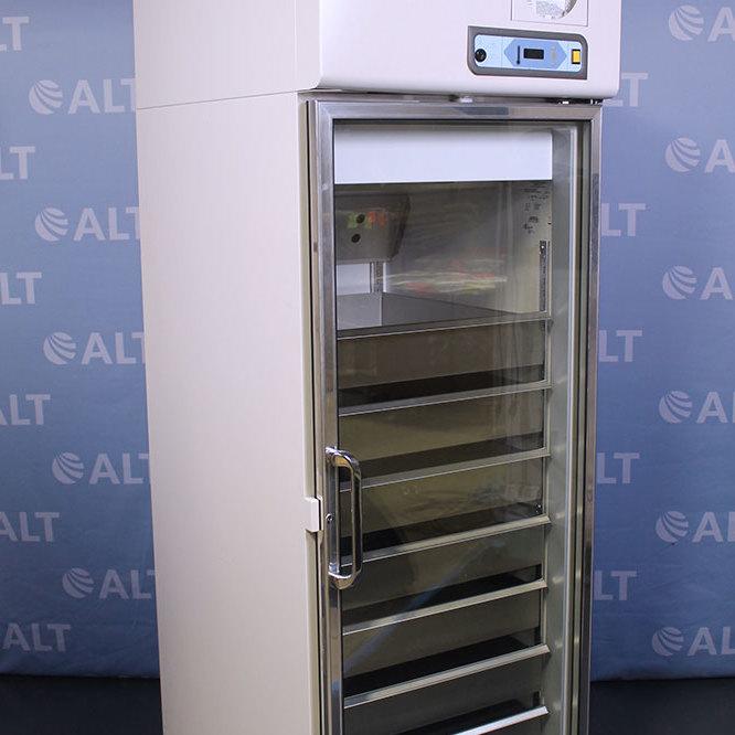 Cardinal Health High-Performance Blood Bank Refrigerator Image