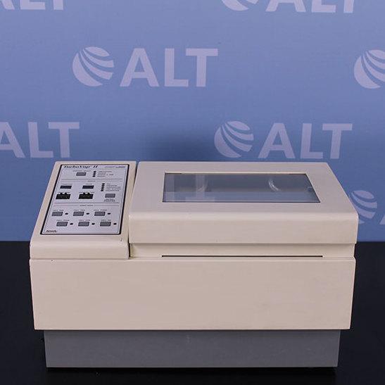 Zymark TurboVap II Concentration Workstation Image
