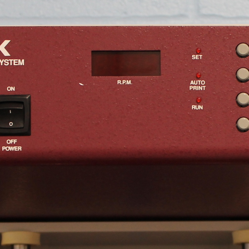 Distek 2100C Dissolution System Image