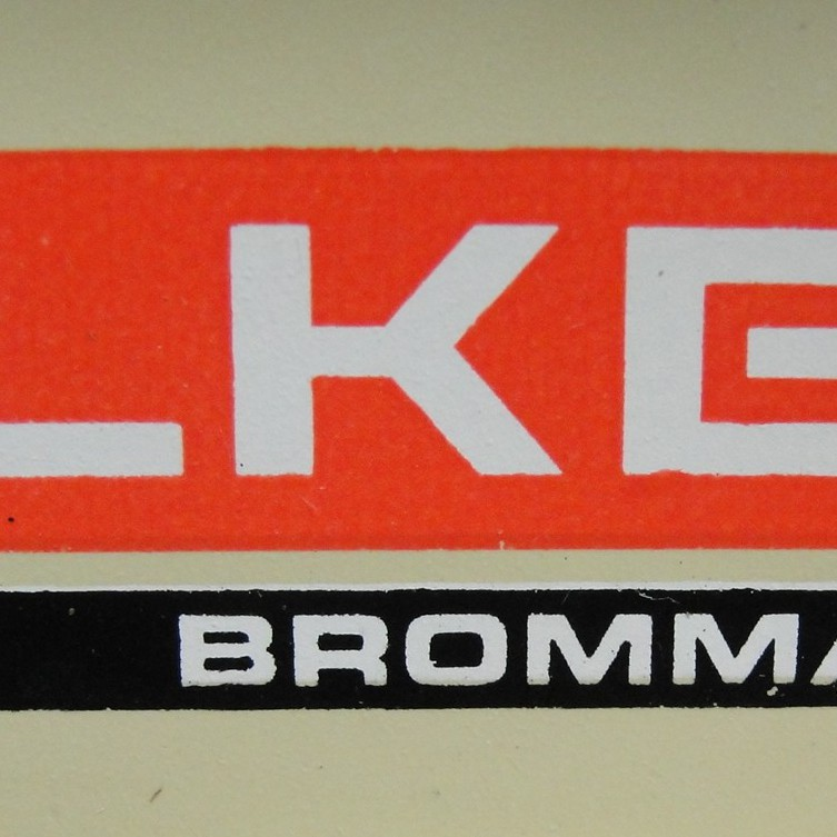 LKB Bromma 2112 Redirac Fraction Collector Image
