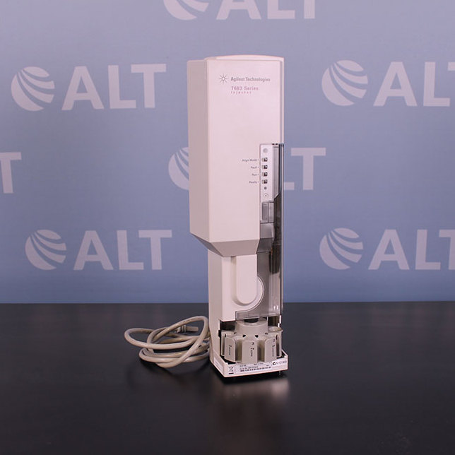 Agilent Technologies 7683 Series Injector (G2613A) Image