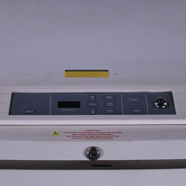 Thermo Electron Corporation CryoPlus 4 Liquid Nitrogen Cryo Storage System Model 7406 Image