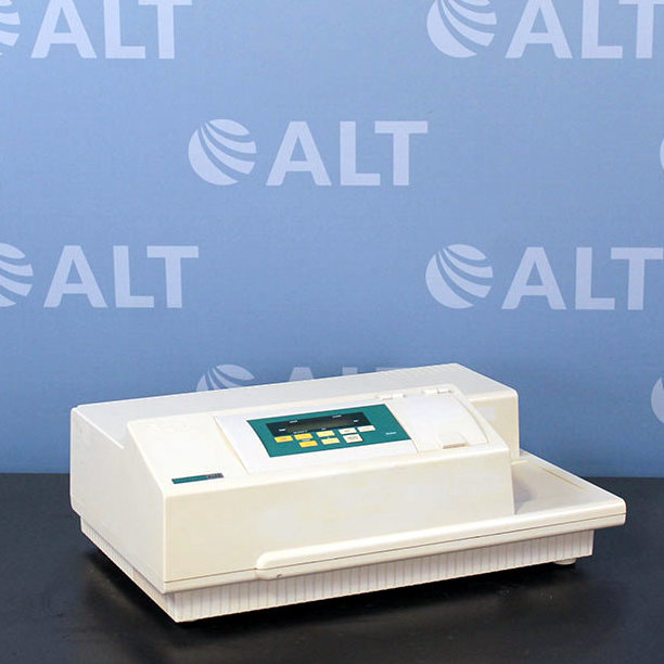 Molecular Devices SpectraMax Plus 384 Absorbance Microplate Reader Image