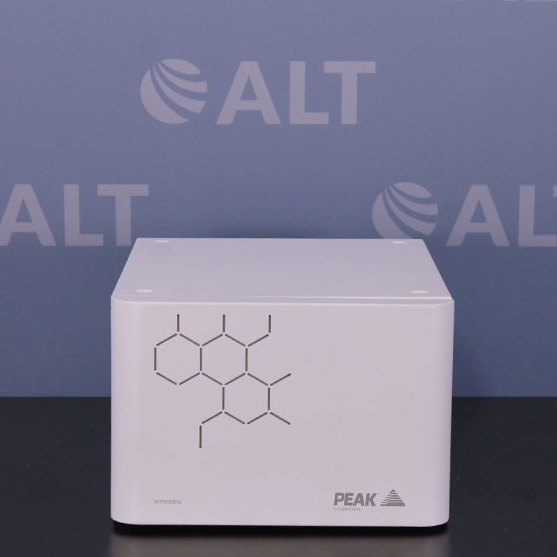 Peak Scientific Precision Nitrogen 600 - N2 Generator P/N 61-0600 (110v/230v) Image