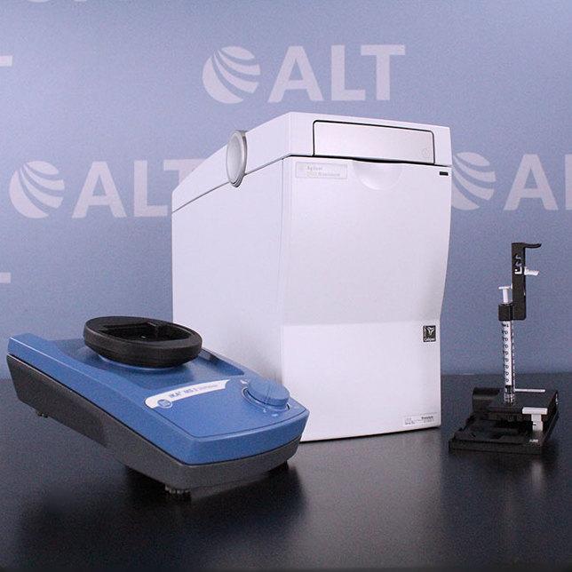 G2939A 2100 Bioanalyzer