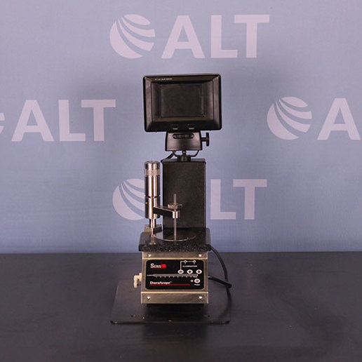 DuraScope Attenuated Total Reflectance (ATR) Unit Name