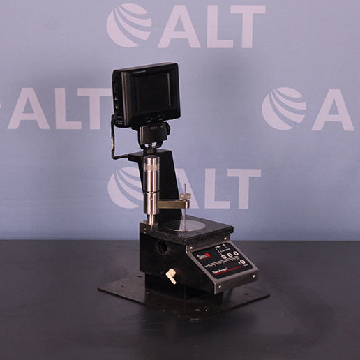 SensIR Technologies DuraScope Attenuated Total Reflectance (ATR) Unit Image