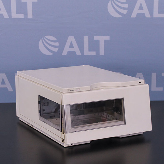 Agilent 1100 Series G1364D Micro-FC Image