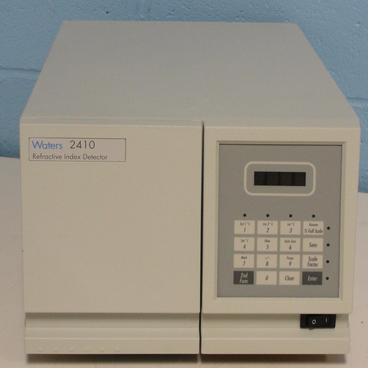 Waters 2410 Refractive Index Detector Image