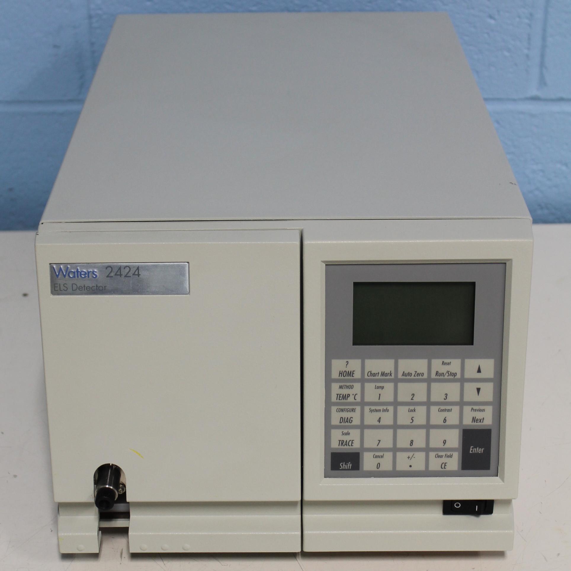 Waters 2424 Evaporative Light Scattering (ELS) Detector Image