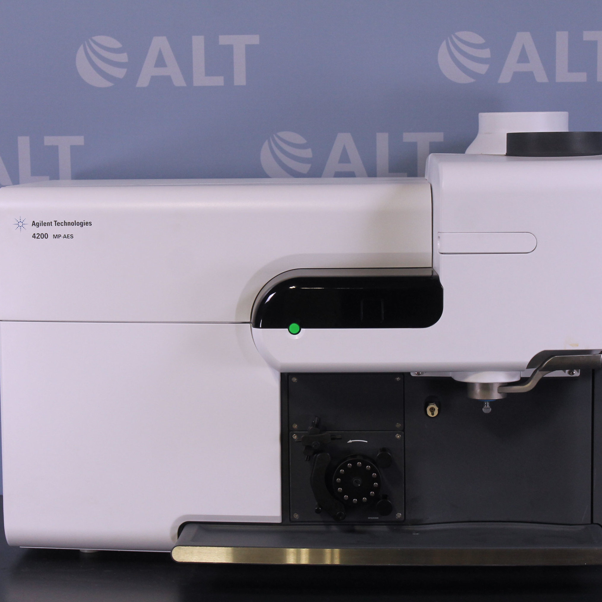 4200 MP-AES Atomic Emission Spectrometry