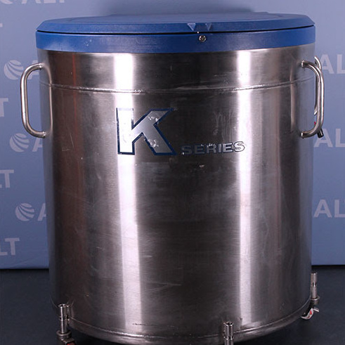 38K Liquid Nitrogen Tank Name