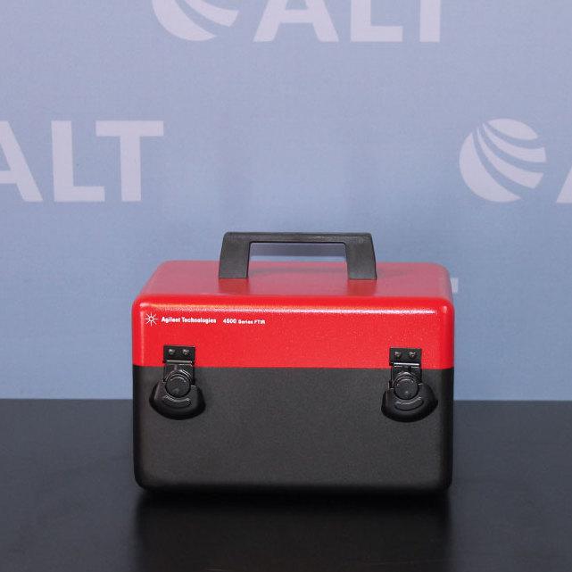 Agilent Technologies 4500 DialPath FTIR Image