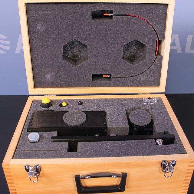 Agilent Technologies Fiber Optic Probe with Coupler Image
