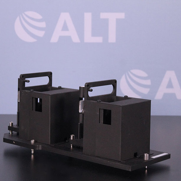 Agilent Technologies Specular Reflectance Accessory VW Image