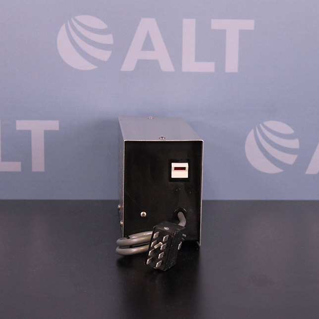 Hill Scientific RMV-14 Power Supply Image
