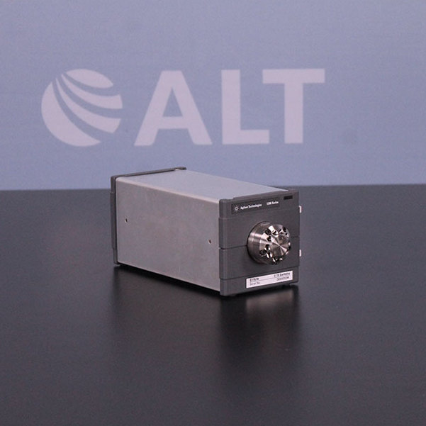 Agilent Technologies G1157A Two-Position Ten-Port Valve Assembly Image