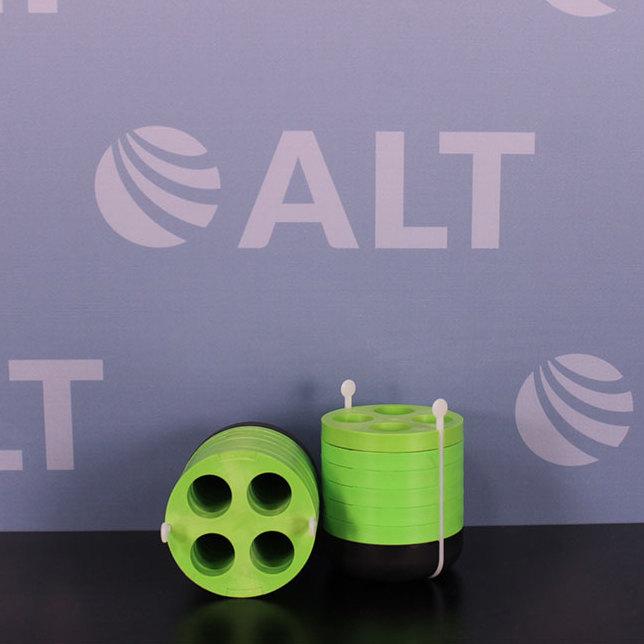 Model 345371 Tube Slot Bucket Adapter (Set of 2) Name
