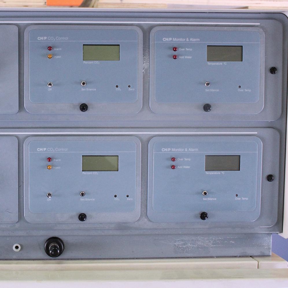 Forma Scientific 3326 Dual Stack Co2 Incubator Image