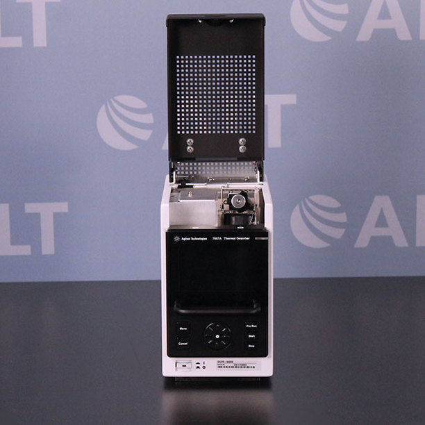 Agilent Technologies G4370M 7667A Mini Thermal Desorber Image