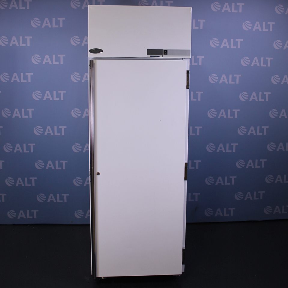 Norlake Scientific NSKF241WMW10M Solid-Door Freezer Image