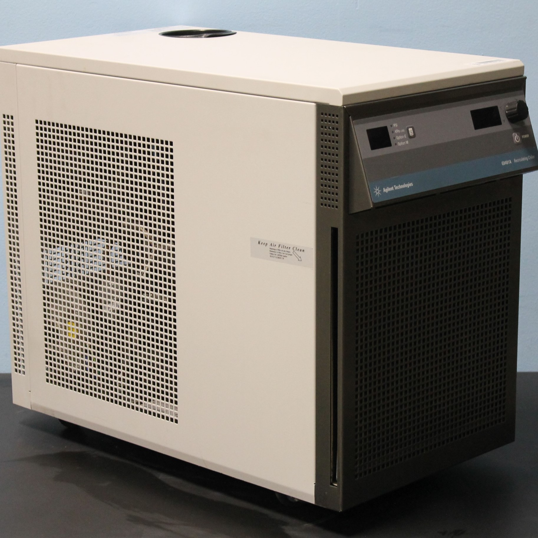Agilent Technologies G8481A Water Chiller Image