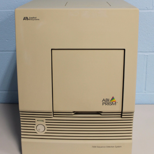 ABI PRISM 7000 Sequence Detection System Image