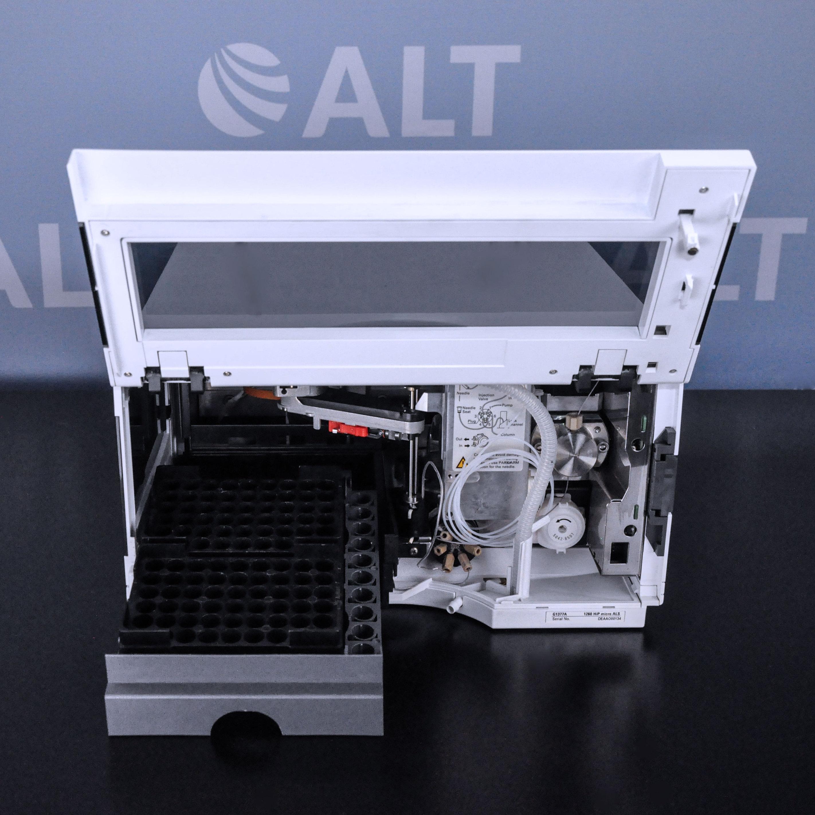 Agilent Technologies G1377A 1260 HiP micro ALS  Image