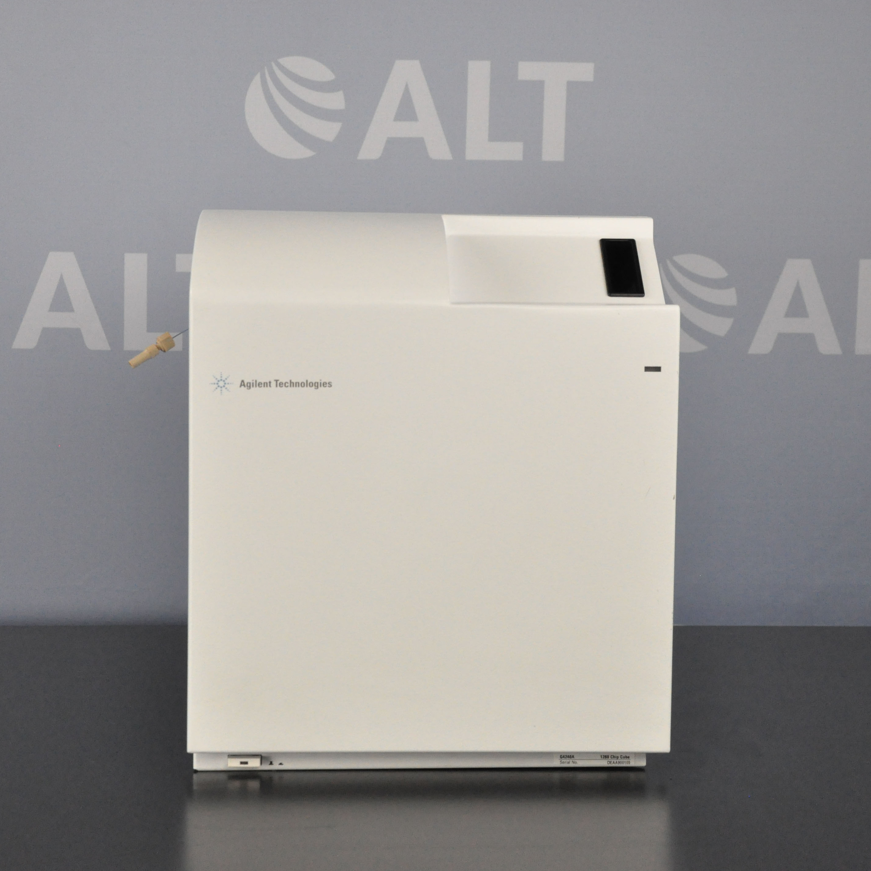 1260 Infinity HPLC-Chip Cube Interface (G4240A) Name
