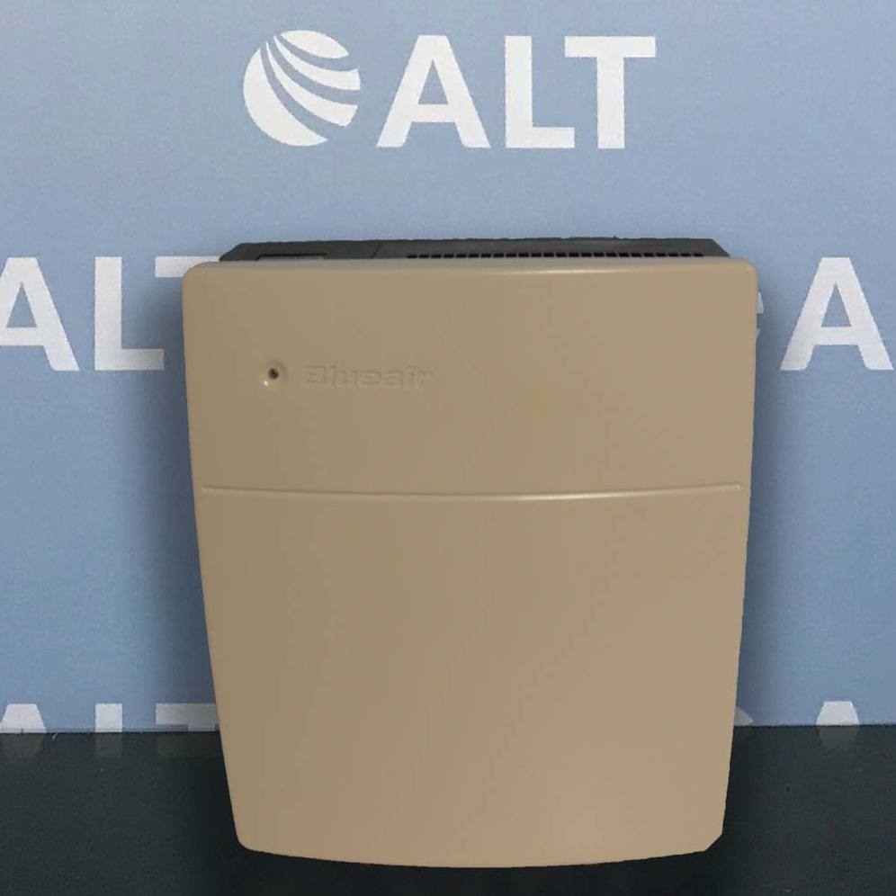 Blueair 250E Digital HEPASilent Air Purifier Image