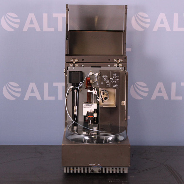 Amersham Pharmacia Biotech Autosampler A-900 With Cooling Image
