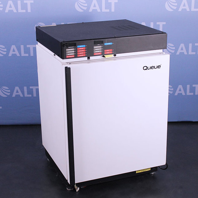 Queue Systems  Co2 Incubator Model QWJ300TAUA Image
