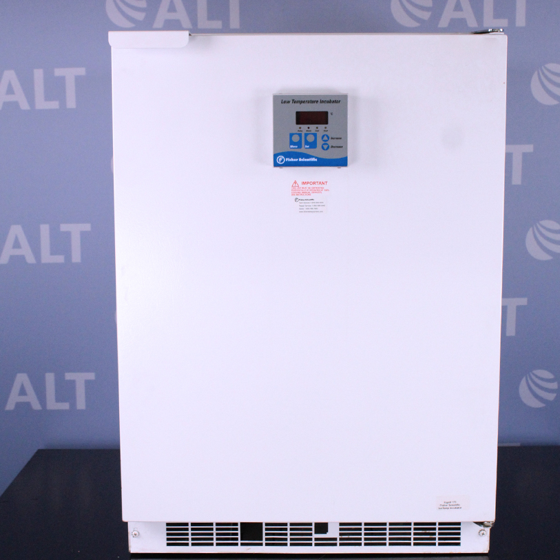 Fisher Scientific Low Temperature Incubator, Model 146E Image